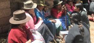 Hay necesidad de entender quienes somos los pueblos indígenas