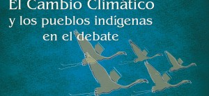 El cambio climtico y los pueblos indgenas en el debate