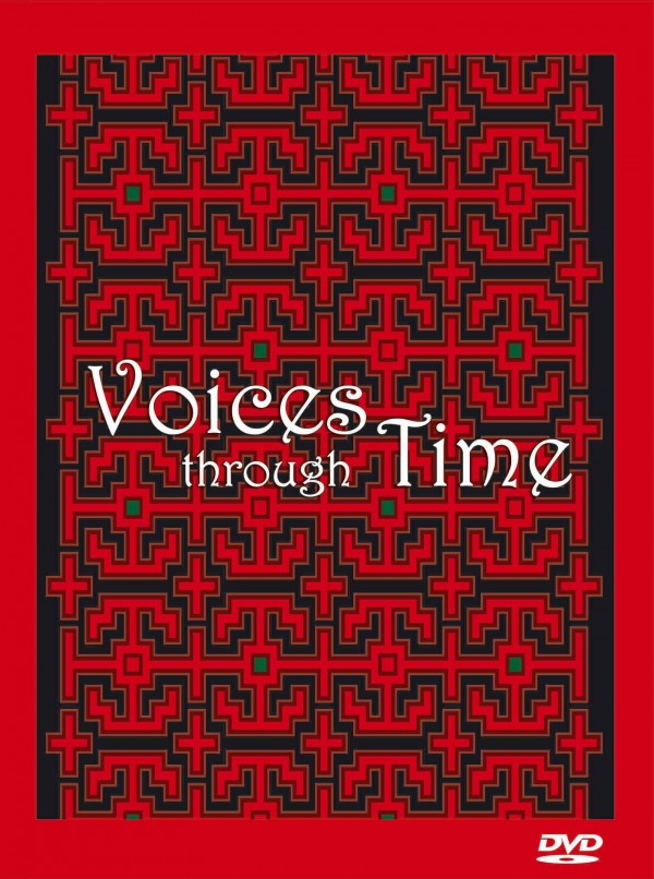 Voices Through Time