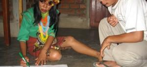 Recomendaciones para la identificación indígena en censos