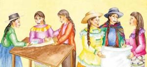 Comunicación productiva para los liderazgos indígenas