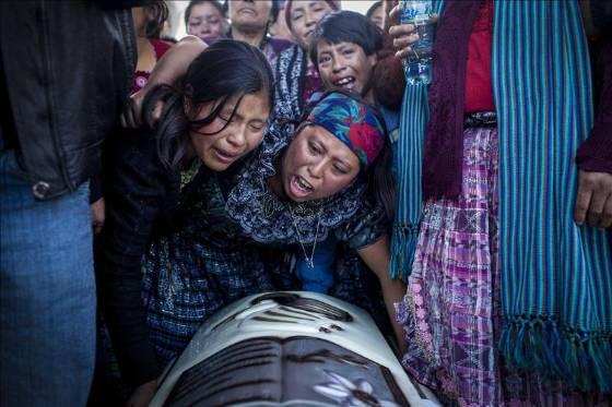 Mujeres indígenas de las Américas repudian asesinatos en Guatemala