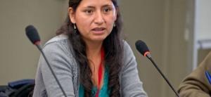 Jóvenes indígenas que habitan en ciudades son invisibles