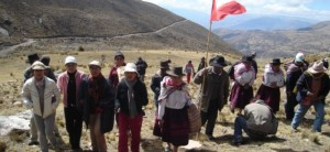 Peru rolling back indigenous law in win for mining sector
