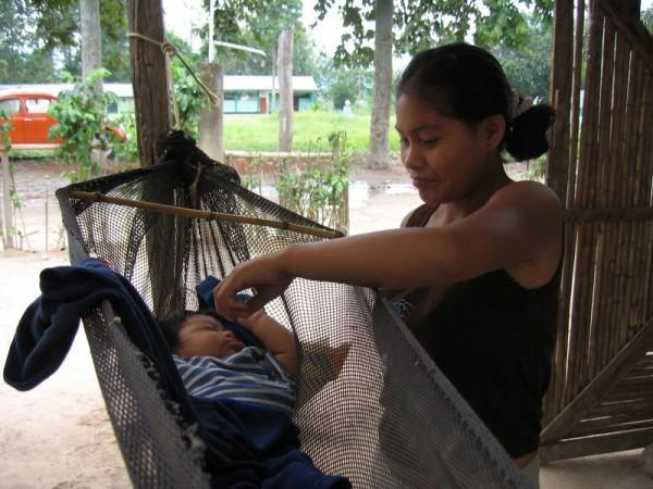 Desigualdad social incrementa la violencia contra las mujeres indígenas