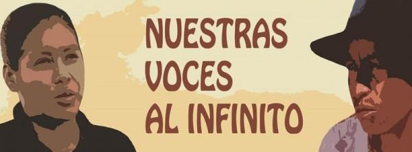 Nuestras Voces al Infinito
