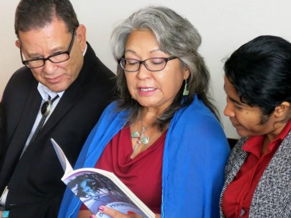 Una educación con espíritu indígena