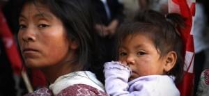 Mujeres indígenas piden a los Estados reconocer sistemas de salud tradicionales
