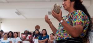 Mujeres indígenas de América piden mayor acceso a la justicia