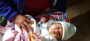 Aprueba plan para reducir la mortalidad materna entre indígenas