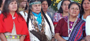 Indigenous Women to Convene at Guatemala Meeting