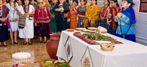 Mujeres indígenas convocan a encuentro en Guatemala