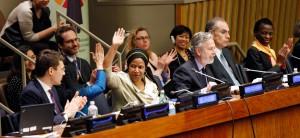 ONU aprueba recomendación sobre derechos de las mujeres indígenas