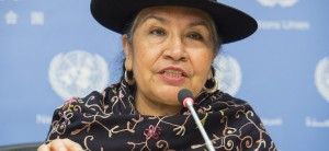 Mujeres indígenas destacan la importancia de fortalecer el liderazgo