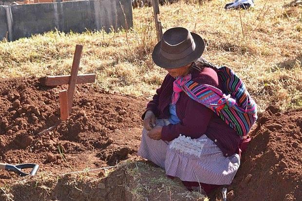 Gobierno peruano promulga Ley de Búsqueda de Personas Desaparecidas