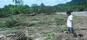 Más de mil indígenas Shawi damnificados por inundaciones en Loreto necesitan ayuda