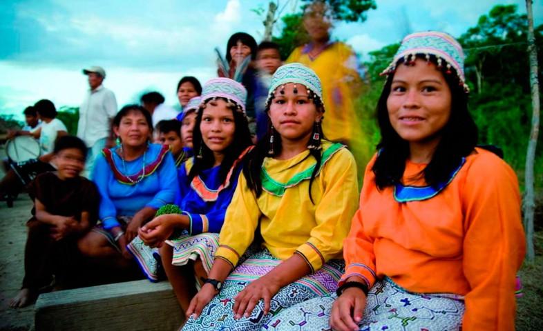 Declaran Patrimonio Cultural de la Nación a los íkaros del pueblo shipibo-konibo