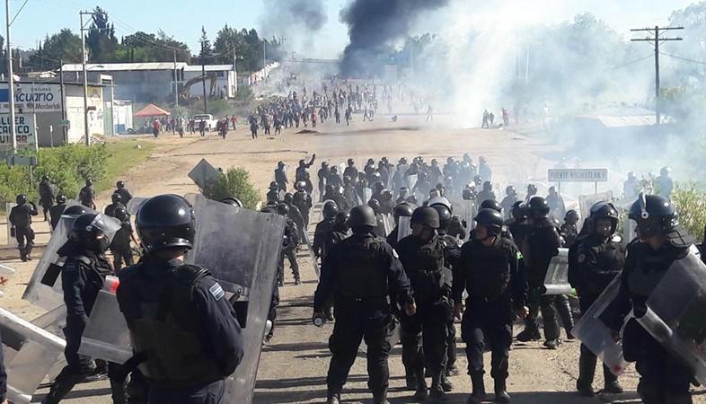 México: ¿Qué hay detrás de la violencia en Oaxaca?