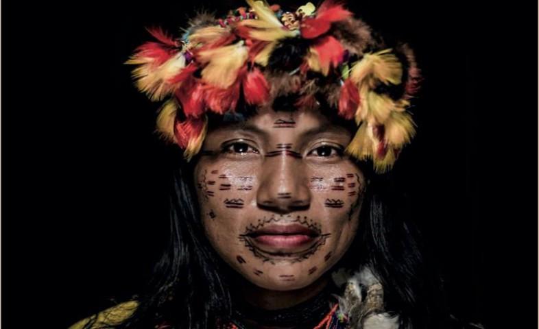 Exposición fotográfica en Finlandia celebra al Pueblo Shawi